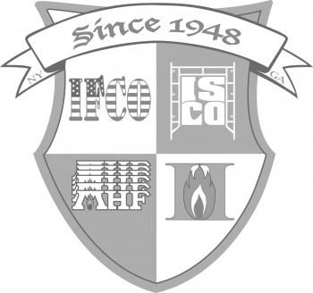 Industrial Furnace Company Logo